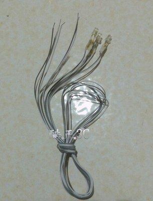 【酷正3C】LED燈泡 模型屋專用 一條5元