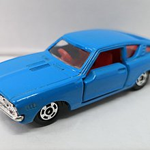 C Tomy Tomica 無箱 8 -2-4 NISSAN SUNNY EXCELLENT 1400GX ( 日本制)