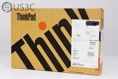 【US3C】【全新未拆】聯想 Lenovo T14s Gen 1 i5-10210U 8G 256G SSD 原廠保固內