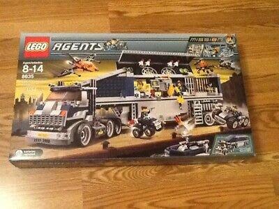 Lego set 8635 ( new, sealed )