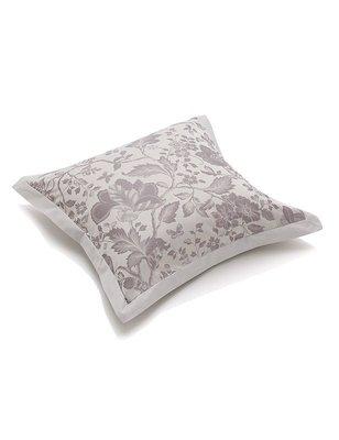 檸檬黃 雜貨 2 Bird Jacquard Square Pillowcases 枕套$965