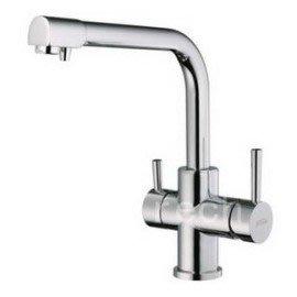 《日成》 TAP 無鉛廚房龍頭..立式三用龍頭.含淨水器出口 TAP-106509