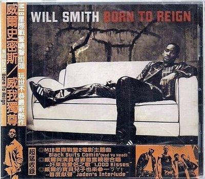 *【絕版品】WILL SMITH 威爾史密斯 // 威我獨尊