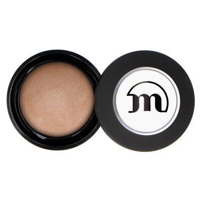 荷蘭彩妝make-up studio 柔礦眉粉Blond亞麻色  可以乾濕使用