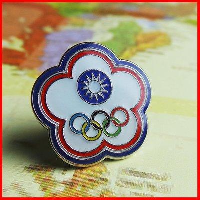 中華台北徽章-收藏品