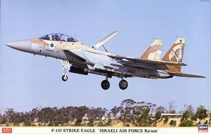 """長谷川 07353 F-15I 雷電 戰斗轟炸機""""以色列空軍"""""""