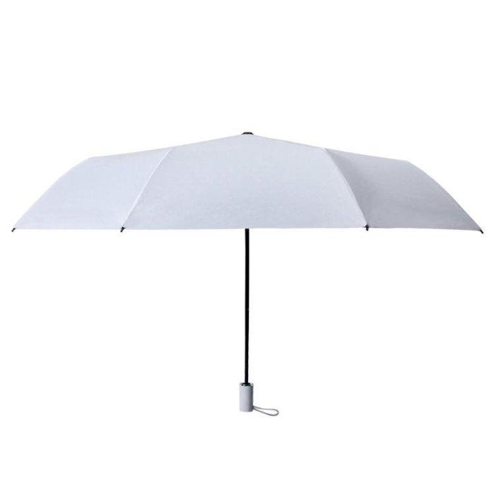 現貨/文藝雨傘女防曬太陽傘折疊晴雨兩用防紫外線黑膠簡約小清新遮陽傘133SP5RL/ 最低促銷價