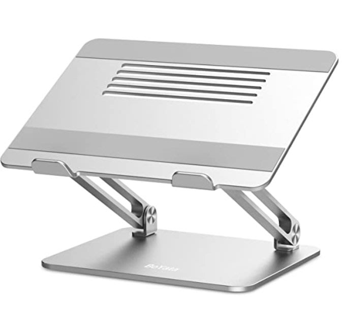 《FOS》日本 鋁合金 筆電支架 筆電架 平板支架 平板架 人體工學 電腦架 筆電懶人支架 筆電散熱架  蘋果 華碩