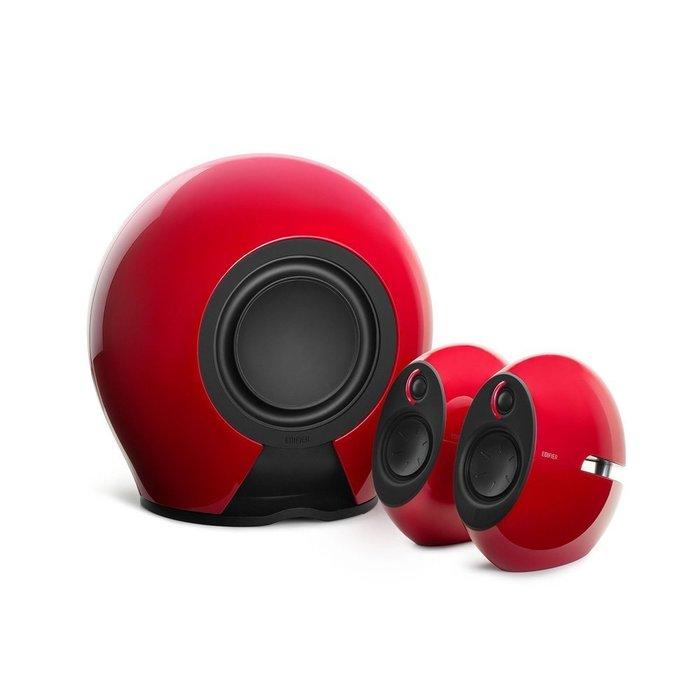 視聽影訊 公司貨保固一年含稅含運 EDIFIER 漫步者 E235 2.1聲道環繞認證 THX 杜比音效 藍牙喇叭
