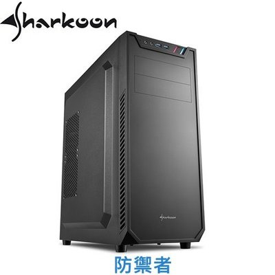 旋剛 Sharkoon 防禦者