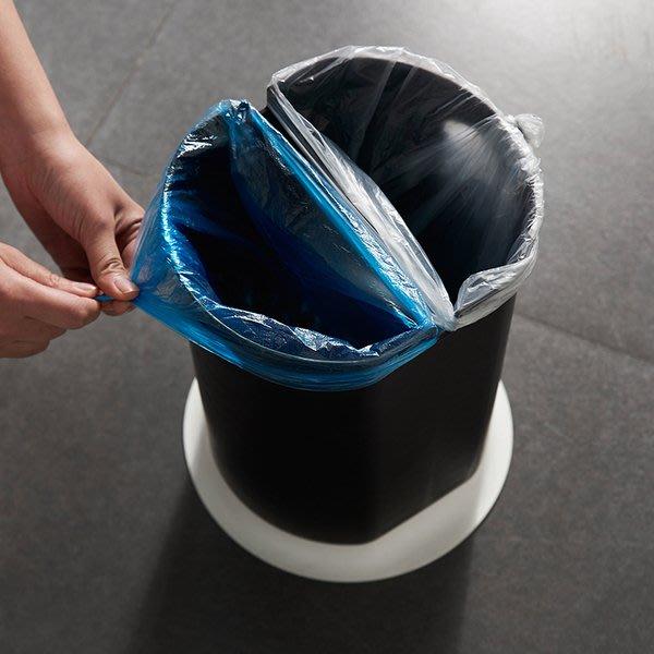 北歐垃圾桶 家用 客廳 臥室 按壓式 廚房 衛生間 創意 垃圾桶 有蓋紙簍-紫色薇洋-可開發票