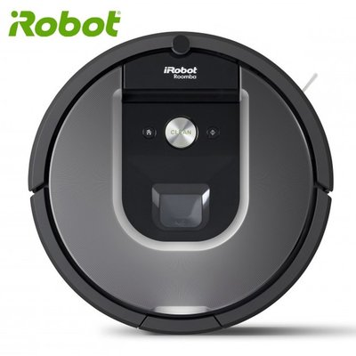 ☆愛邏科技☆2019/4/1製01版iRobot Roomba 960機器人掃地吸塵器 贈好禮【團購優惠】