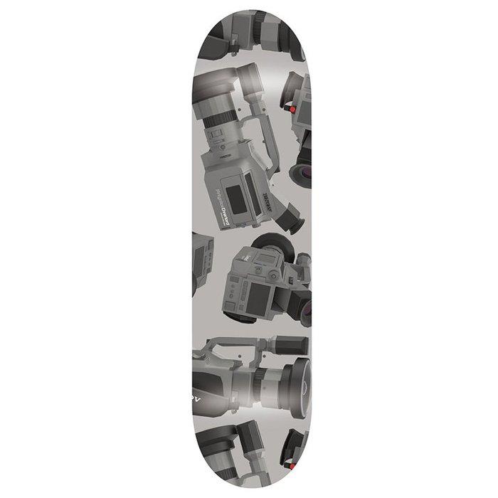 OVERLORD X PRETTYNICE VX1000 DECK 8/8.25 聯名 滑板 板身