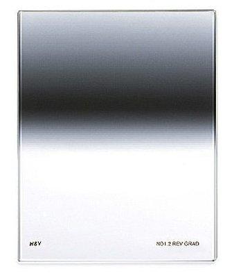 H&Y Reversed GND0.6 100x150mm 方形反向漸層鏡 美國康寧玻璃 【100mm * 150mm】