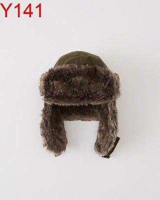 【西寧鹿】AF a&f Abercrombie & Fitch HCO 帽子 絕對真貨 可面交 Y141