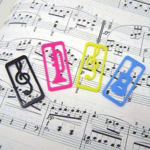 ╰☆美弦樂器☆╯樂器造型文書夾(一盒)