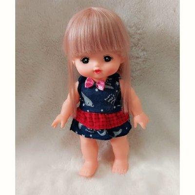 「美樂媽咪」小美樂 洋娃娃服 公主 裝(小美樂.小花)通用