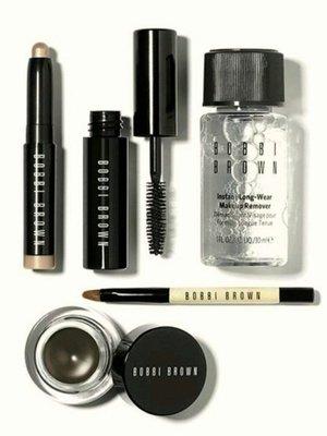 BOBBI BROWN 超耐力防水眼妝組 市價2750元