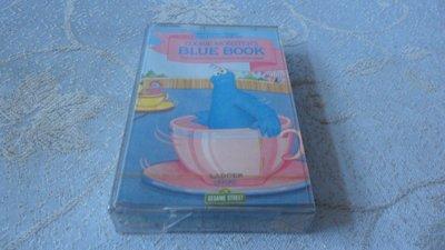紫色小館17-----BLUE BOOK SLP1