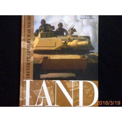 【9九 書坊】20TH TWENTIETH CENTURY WAR MACHINES LAND