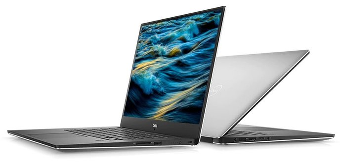 [DELL XPS 15] i7-8750H,16GB,UHD Touch (GTX 1050),512GB PCIe
