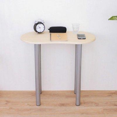 台灣製造【含發票】寬80x深40x高75/公分-電腦桌-工作桌-會議桌-餐桌-書桌-洽談桌-TB3880RH-白橡木色