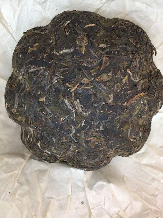 雲南金瓜貢(生茶)2016年丶1kg