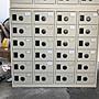 大高雄冠均二手貨家具(買賣)- - - 24格    鞋櫃...