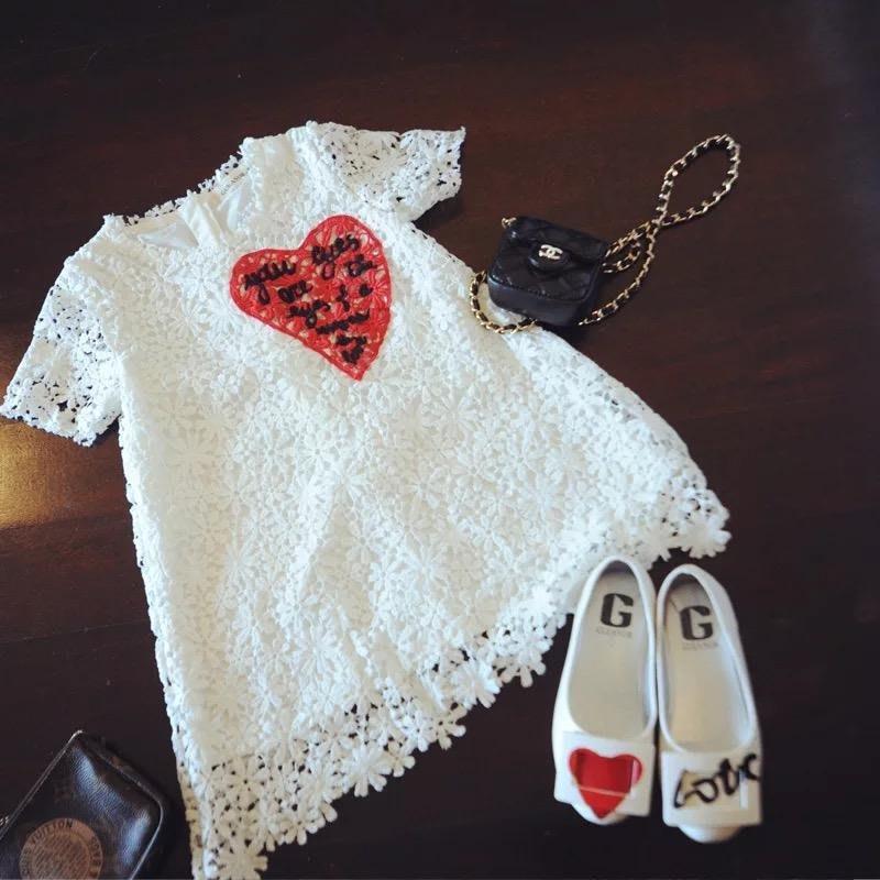 【Miss Caramel】女童短袖洋裝 兒童短袖洋裝 女童連身裙 兒童連衣裙 女童洋裝 兒童洋裝 現貨+預購