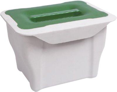 L928可掛式置物桶 易利裝生活五金 廚房清潔桶 垃圾桶