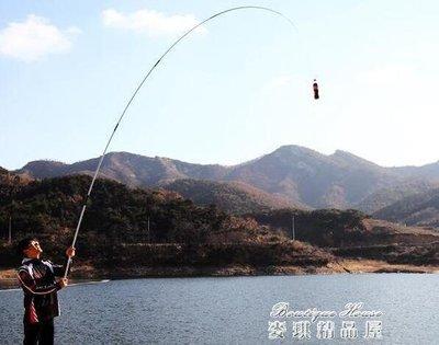GOTSHOP 魚竿手竿碳素桿超輕超硬釣魚竿垂釣鯽魚竿漁具28調臺釣竿套裝GO618