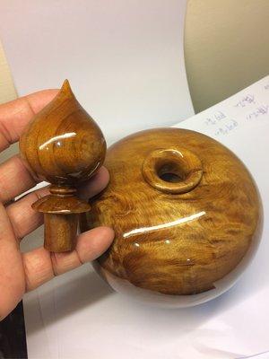 台灣肖楠木聚寶盆(北肖)特價5500-