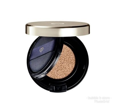 cdp cle de peau radiant cushion foundation spf25