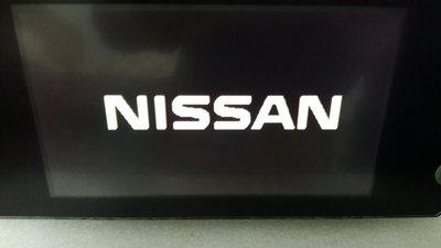 日產 nissan Teana 鐵安娜 天籟 原廠螢幕 2004 - 2006 年 2006年製