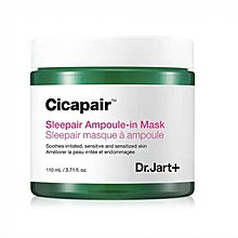 dr jart  Dr Jart + Cicapair Sleepair Ampoule-in Mask 110ml