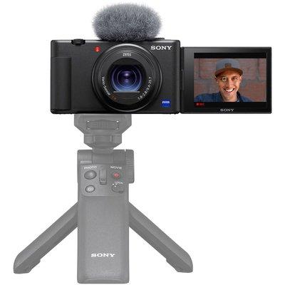 *兆華國際* 預購 Sony Digital Camera ZV-1 輕影音手持握把組合 索尼公司貨 DSC-ZV1