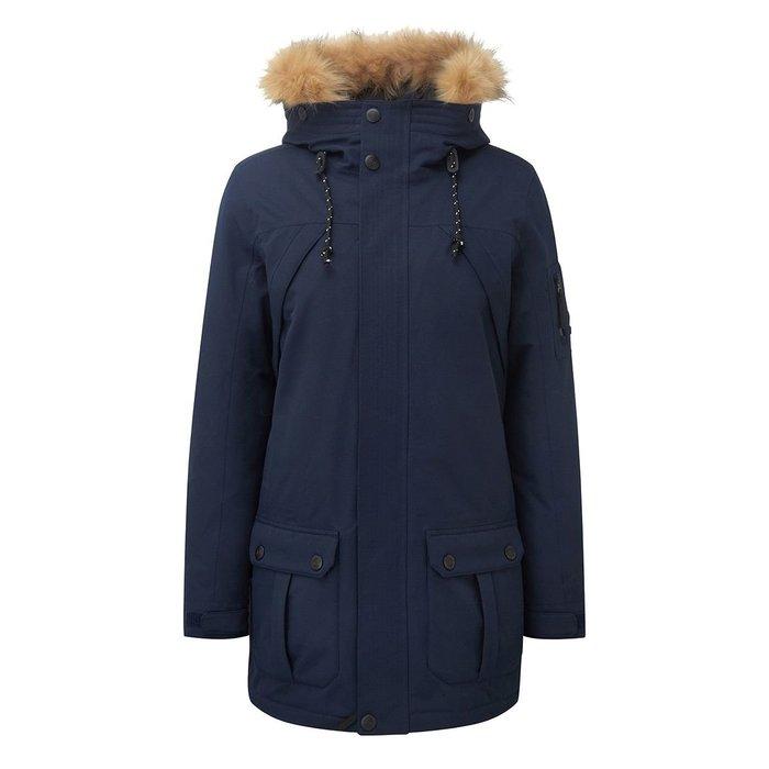 【荳荳物語】英國品牌tog24 ULTIMATE 女款羽絨外套大衣,有大尺碼,防水係數5k,4980元