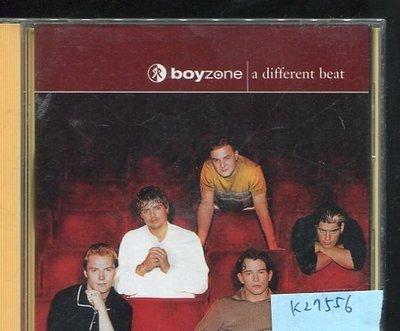 *真音樂* BOYZONE / A DIFFERENT BEAT 二手 K27556
