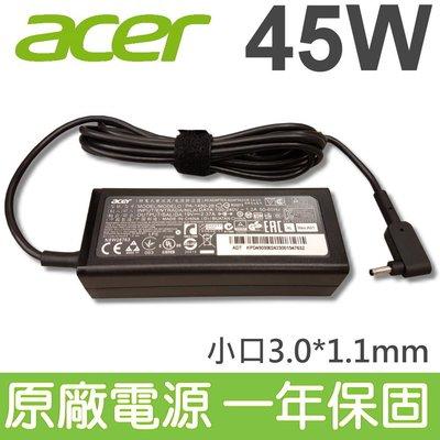 ACER 宏碁 45W 原廠 變壓器 電源線 L1410 S30-10 S30-20 S40-10 MS2392