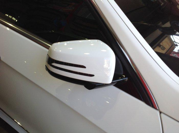 DJD18072432  Benz E-Class  電動折疊後視鏡 電折後視鏡 改裝 美規 AMG