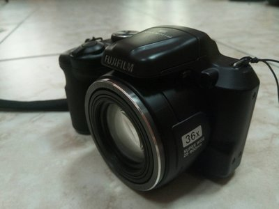 Fujifilm S8600..36X光學變焦..