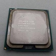台中,太平,大里電腦維修 - 中古 INTEL LGA 775 E1200 1.6G (CPU + 風扇)