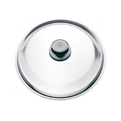 德國 WMF 康寧玻璃鍋蓋 24公分