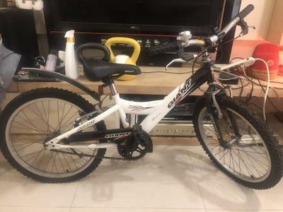 20吋捷安特腳踏車/童車YJ250