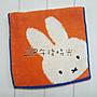 【午後時光】日本百貨專櫃 Miffy米菲兔- 刺繡...