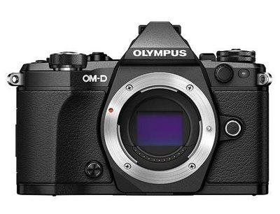 Olympus E-M5 Mark II Body 黑色〔單機身 〕平行輸入 EM5 M2 (4)