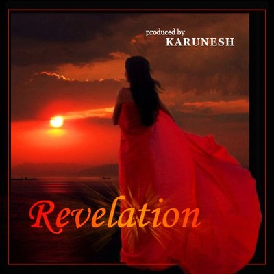音樂居士*Karunesh - Revelation 啟示錄*CD專輯