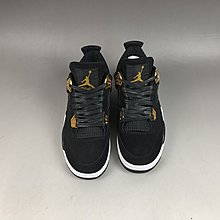 "Air Jordan 4 ""royalty""AJ4 休閒運動 籃球潮鞋 黑紅 308497-032 男潮鞋免運"