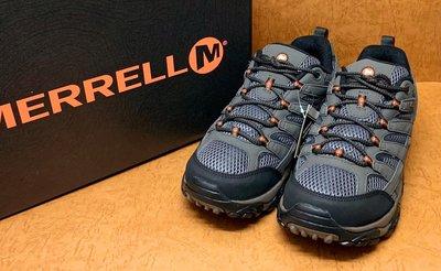 ✩Pair✩ MERRELL MOAB 2 GTX 登山健行鞋 J06039W 男鞋 寬楦 防水透氣 黃金大底耐磨程度佳 內嵌式避震氣墊