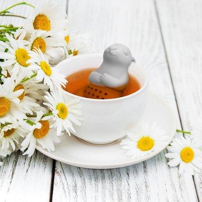 美國Fred & Friends兔子造型濾茶器(Brew Bunny - Tea Infuser)